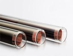 ống thủy tinh năng lượng mặt trời